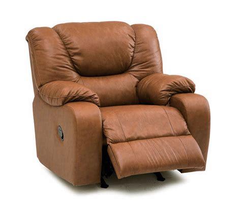 sillon individual reclinable sala sofa seat sillon palliser dugan piel reclinable