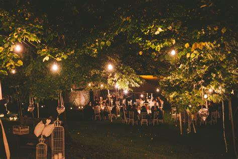 matrimonio in casa un matrimonio nel giardino di casa
