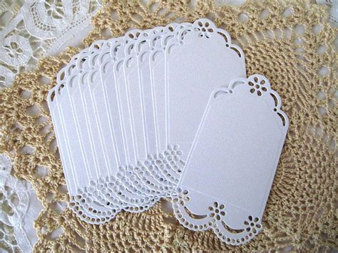 How To Make Paper Lace - 105 best images about martha stewart punches on