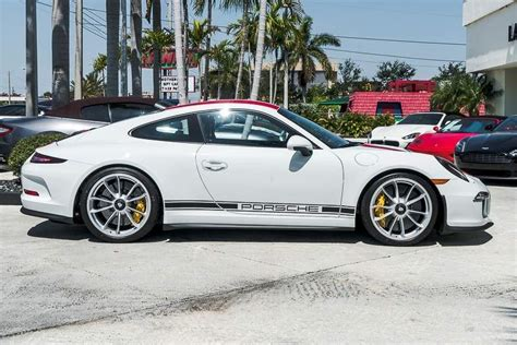 How Much Are Porsche by How Much Would You Pay For This Barely Driven Porsche 911