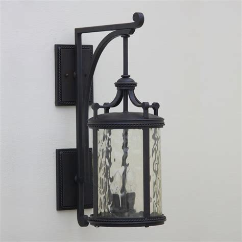 Wrought Iron Outdoor Lighting Fixtures Contemporary Wrought Iron Outdoor Light Fixture Lighting Pinterest Outdoor Light