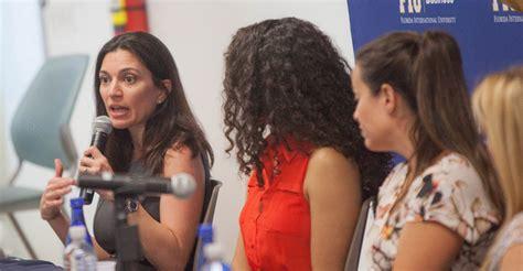 Fiu Professional Mba Program by Alumni Talk About Advantages Of The Fiu Mba Biznews