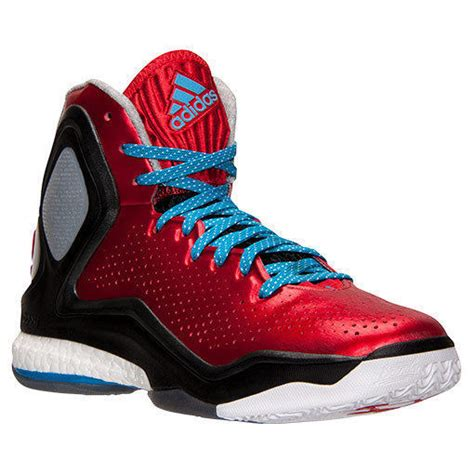 how should basketball shoes fit mens adidas d 5 boost derrick sneakers shoes