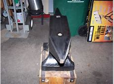 FS: Anvil - 260lb. OWA 2 horn classic - never used - Tools ... Anvil Figure 171