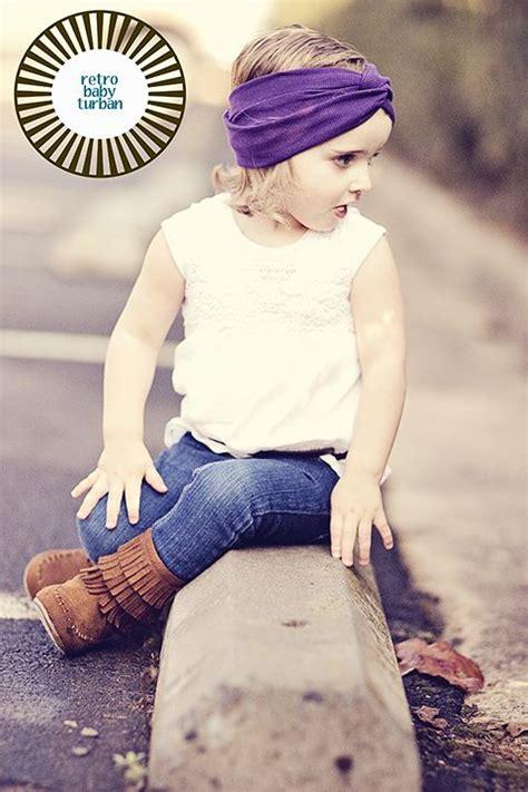 tutorial menjahit turban baby how to make a baby turban headband baby stuff