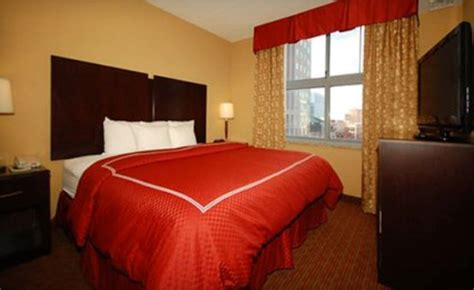 Comfort Suites Downtown Buffalo by Wagjag Shop Until You Drop With This Buffalo Getaway