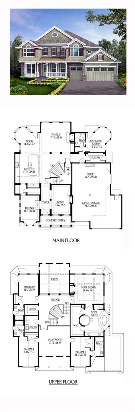blueprints homes best 25 floor plans ideas on house floor