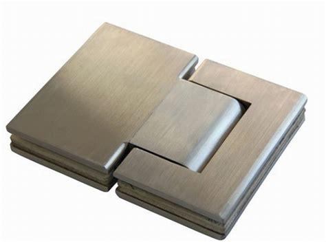 Hydraulic Hinges For Glass Doors Hydraulic Glass Door Hinge Ningbo Pentagon Der Corporation