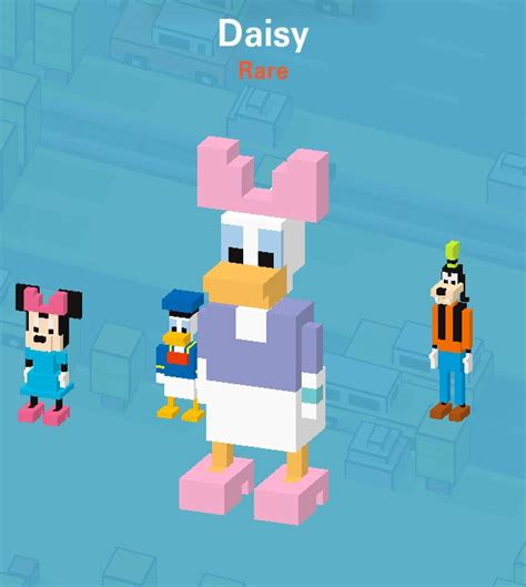 crossy road rare how to get rare cross road characters hairstylegalleries com