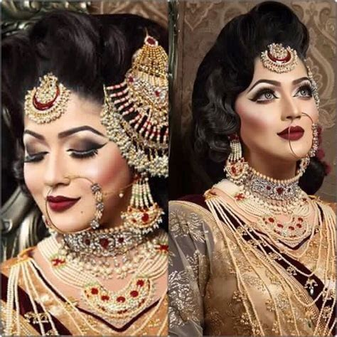 PROFESSIONAL BRIDAL/WALIMA/PARTY/PROM/MEHENDI MAKEUP