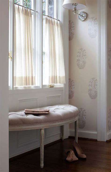 how to hang cafe curtains 2610 best there s no place like home images on pinterest
