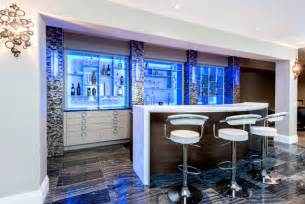 top bars in calgary bars contemporary home bar calgary by redl world