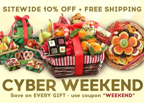 golden state fruit rustic treasures holiday christmas gift basket sitewide 10 free shipping for cyber weekend