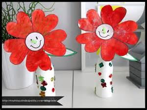 vase et fleur f 234 te des m 232 res le de