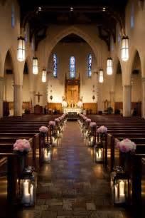 simple church wedding decorations 25 best ideas about church wedding decorations on