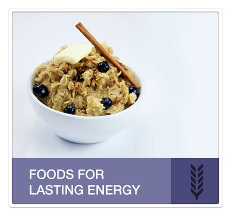 whole grains vegetables and fruits are primary sources of for your meeting foods to get energized and stay
