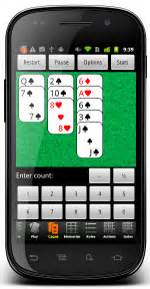 Pocket Money Tester By Laris Ace by Blackjack Software And Blackjack Programs For Card