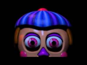 Balloon girl jj found in fnaf1 five nights at freddy s youtube
