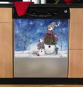 Dishwasher Cover by Frosty Dishwasher Cover