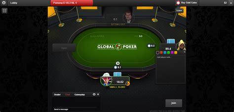 global poker      place   poker