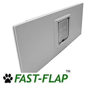 Cat Door Window Insert by Cat Door Window Insert With Flap 30 Quot 36