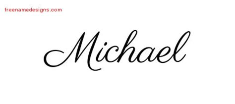 tattoo ideas for the name michael michael name tattoo designs download foto gambar