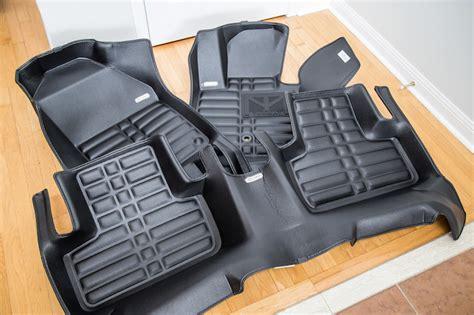 review tuxmat custom car floor mats car