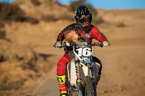 Zach Osborne Long Way Around Transworld Motocross
