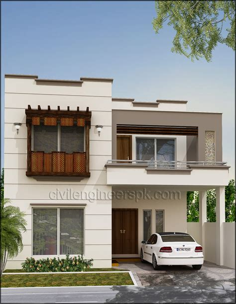 kerala home design 5 marla elevation of houses in pakistan 5 marla joy studio
