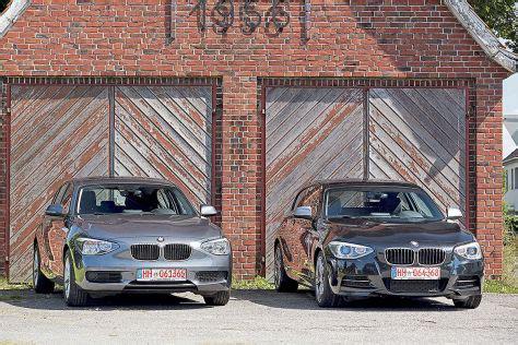 Bmw 1er Gebrauchtwagen Leasing by Bmw 1er Gebrauchtwagen Test Autobild De