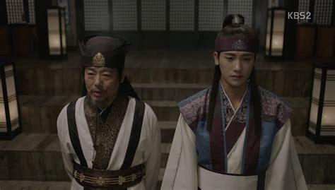 Tears In Korea By Dwi Andhika hwarang episode 16 187 dramabeans korean drama recaps