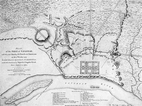 libro savannah 1779 the british siege of savannah new georgia encyclopedia