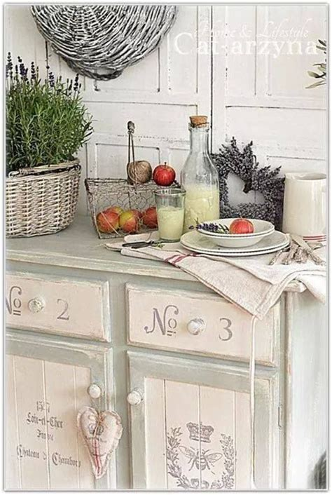 shabby chic painted kitchen cabinets 17 best ideas about shabby chic cabinet on pinterest