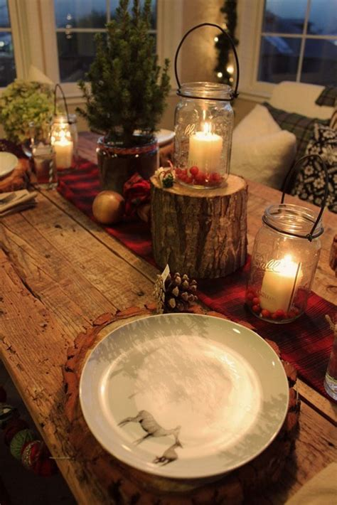 Rustic Dining Table Decor by Rustic Oak Dining Table Applied Decorating Ideas