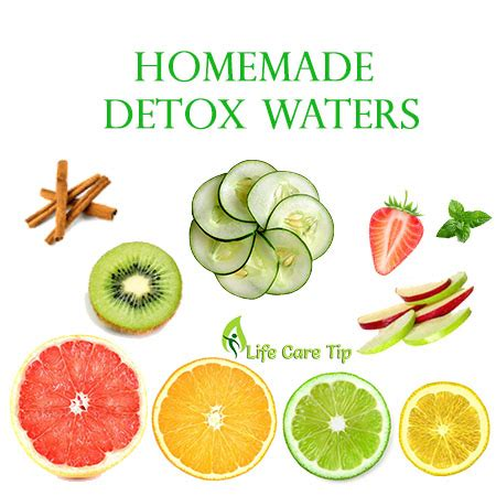 Detox Water Meaning In Urdu by 6 Different Detox Water Recipes For Weight Loss