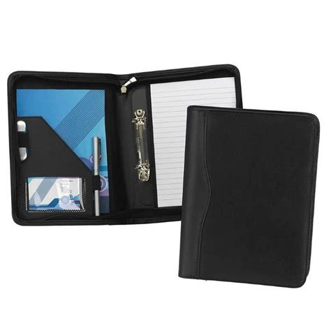 Binder Printing You Ore A5 20 Ring a5 zipped folder for conferences many ring binder options