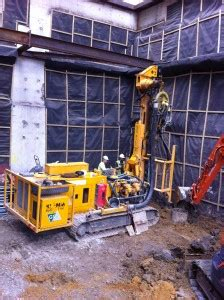 case study of two level 8m deep basement in london sw1