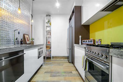 kitchen designs victoria st kilda modern award winning