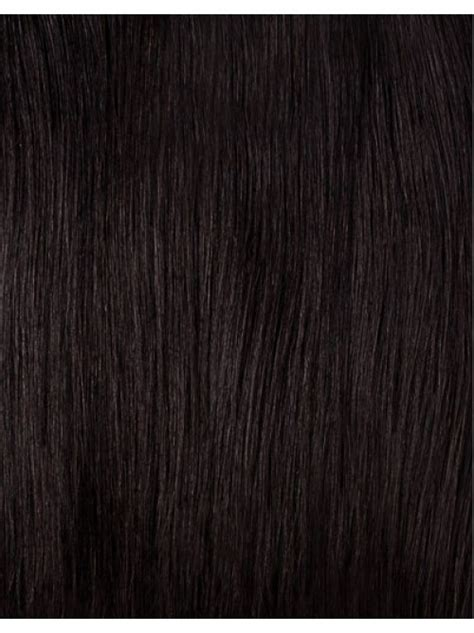 1b hair color black clip in hair extensions color 1b