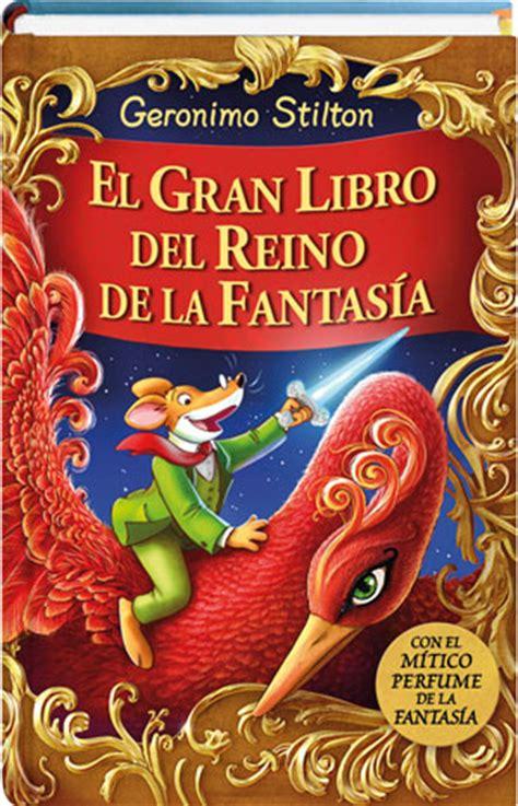 libro en el reino de ger 243 nimo stilton el gran libro de la fantas 237 a la vieja sirena