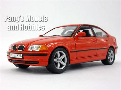 Diecast Welly Bmw 745 I 1 bmw 1998 328i 1 24 diecast metal model by welly pang s models and hobbies