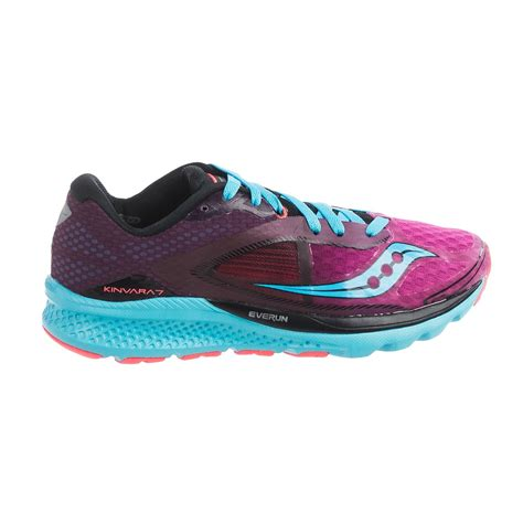 saucony athletic shoes for saucony kinvara 7 running shoes for save 36