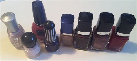 Wie Oft Lackieren by Nagellack Tag 187 Beautymonster