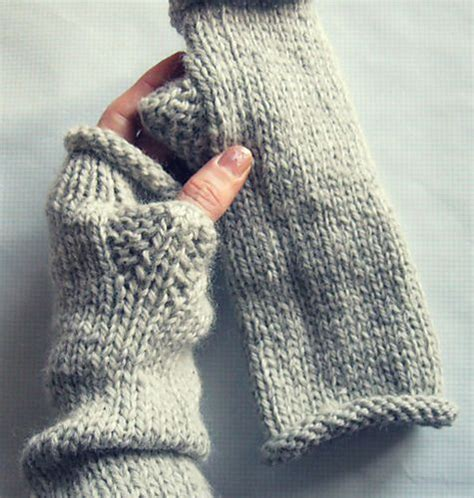 knitting the gusset ravelry patterns and fingerless mitts on