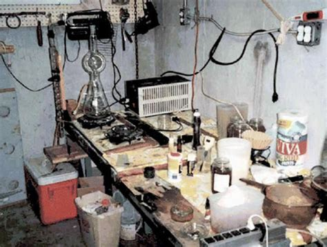 cocaine basement f1 ehp0113 a0589a abuse meth s pollution epidemic