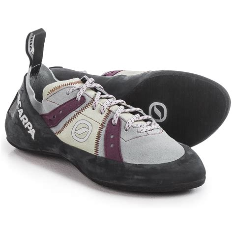 scarpa climbing shoes australia scarpa helix climbing shoes for 155pr save 49