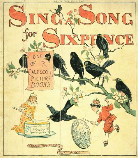blackbird a novel books sing a song of sixpence s