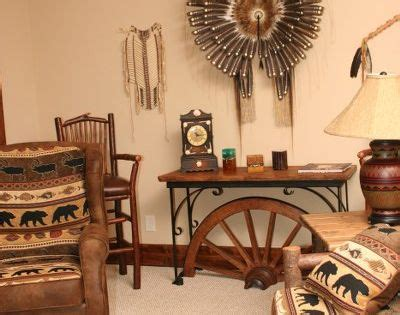 american indian decorations home native american decor lakota cove homes pinterest
