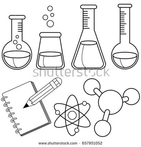 coloring book solutions - Solutions Chemistry Coloring Pages ...