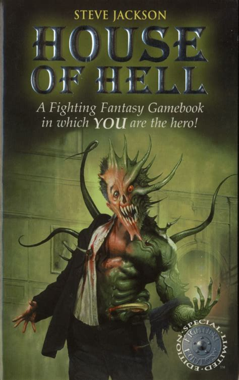 hell house book item house of hell demian s gamebook web page